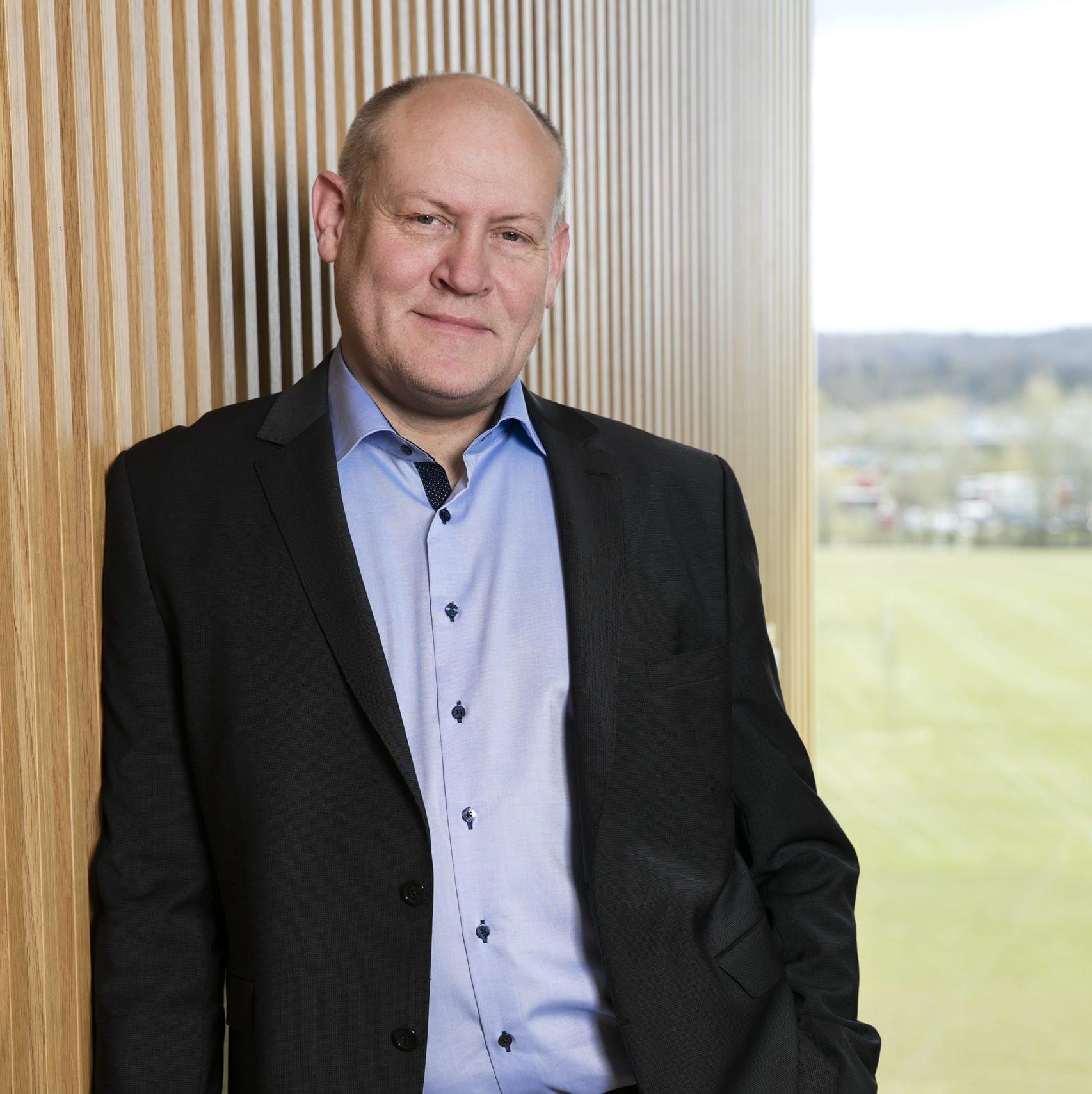 Biotek-dna gør FUJIFILM i Hillerød til ombejlet CDMO