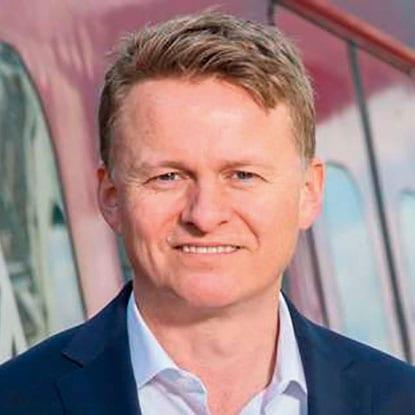 Fremtidens tog: DSB er stærkt på vej mod CO2-neutrale rejser